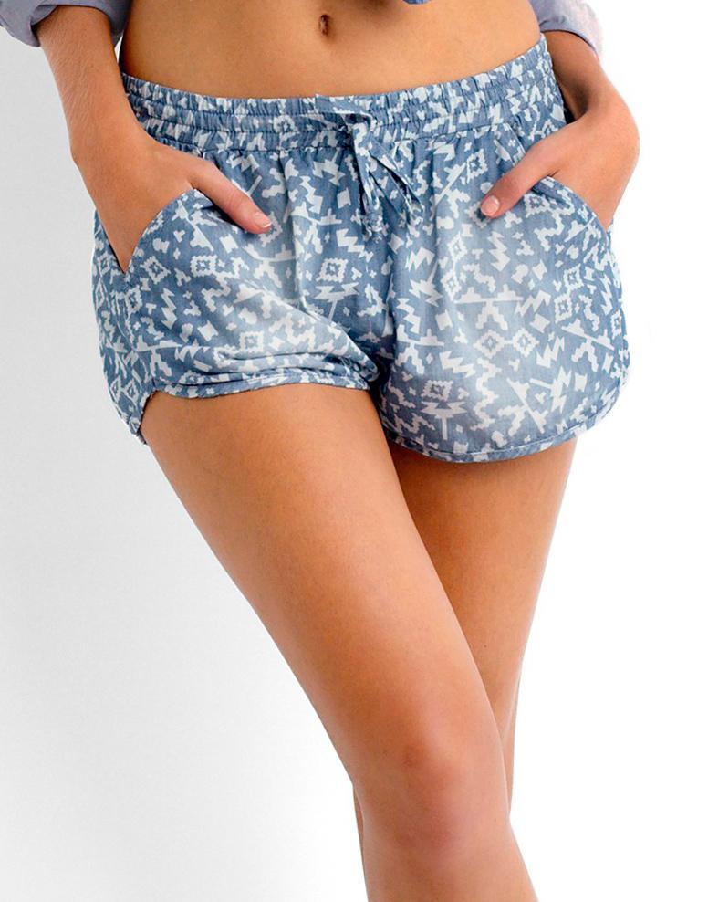 Seafolly Faithful Shorts, Dongri